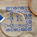 Objectif broderie