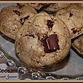 Cookies laurent Jeannin