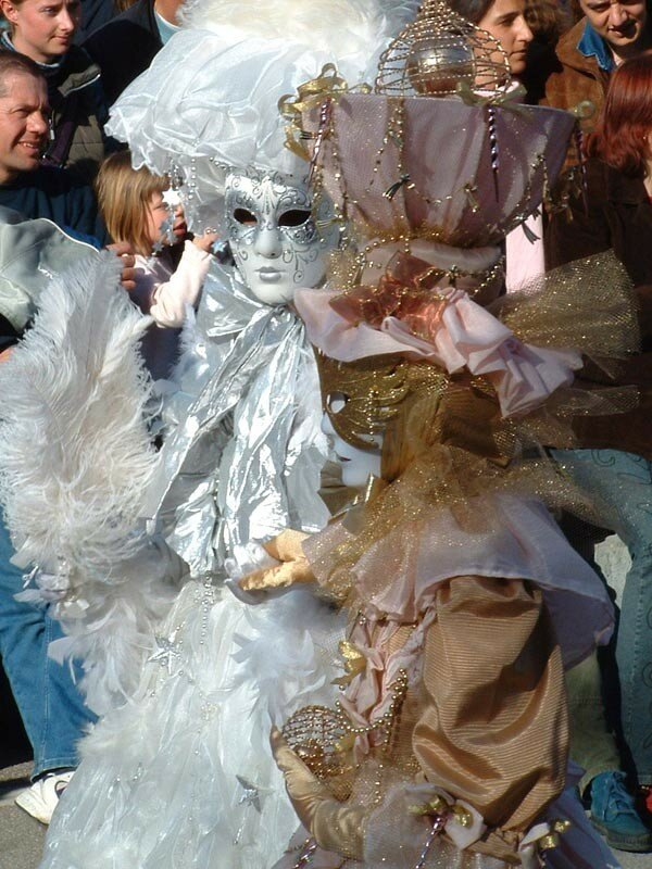 Carnaval Vénitien d'Annecy organisé par ARIA Association Rencontres Italie-Annecy (28)