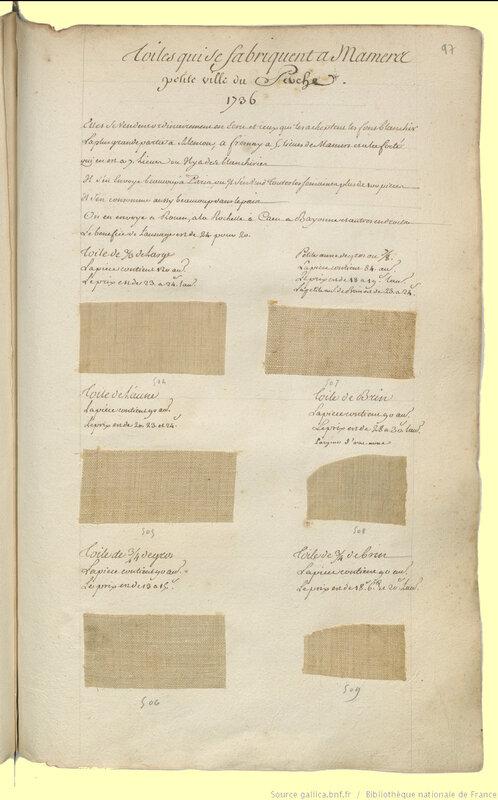 Le 18 septembre 1790 à Mamers : Etablissement pour bannir la mendicité proposé par le citoyen Nibelle.