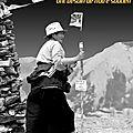 Un exemple de femme tibétaine résistante jusqu'au bout 🕉 ani pachen dolma est décédée en 2002 🕉
