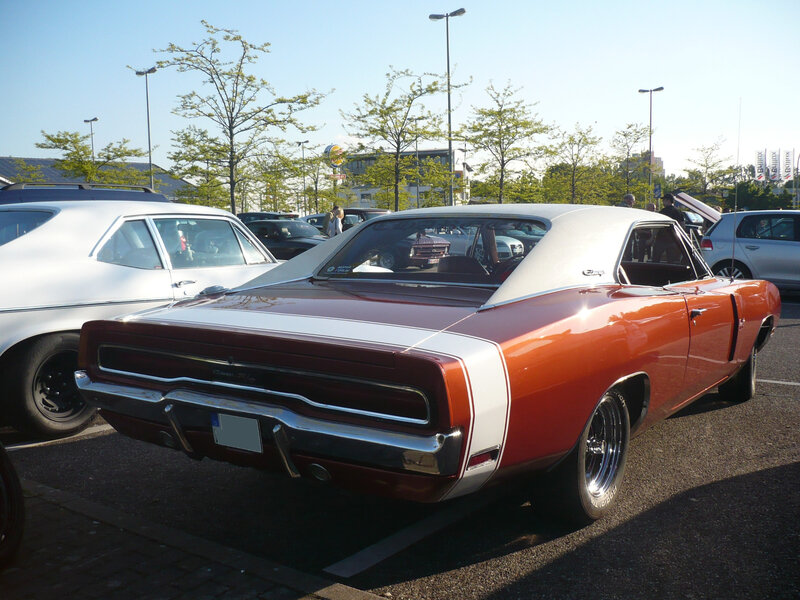 DODGE Charger R-T 1970 Offenbourg (2)