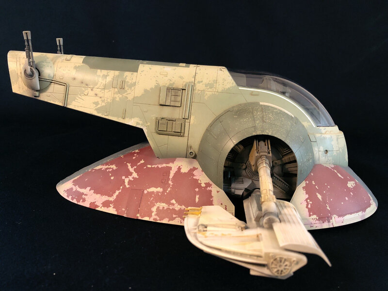 Slave One 34