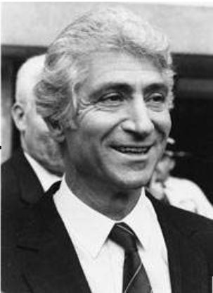 Françis Borelli
