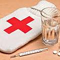 Lutter contre les maladies circonstancielles.