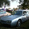 CITROËN CX 25 TRI break Lipsheim (1)
