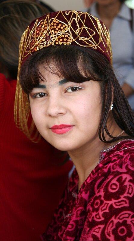 photo OUZBEKISTAN octobre 2006 087 - Copie
