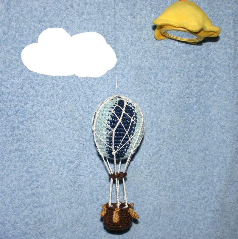 The serial crocheteuses pour Mango n°22 : les voyages
