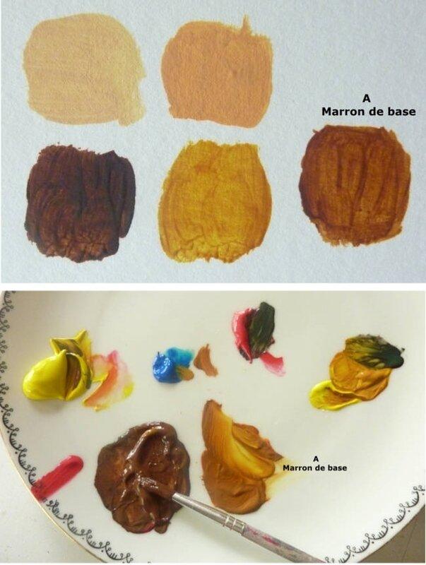 peinture-acrylique-marron
