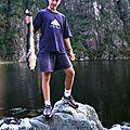 Fiston pêche norvege