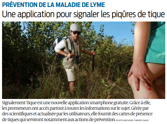 2019 06 20 SO Prévention de la maladie de Lyme