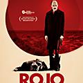 Critique cinéma : rojo ; benjamin naishtat