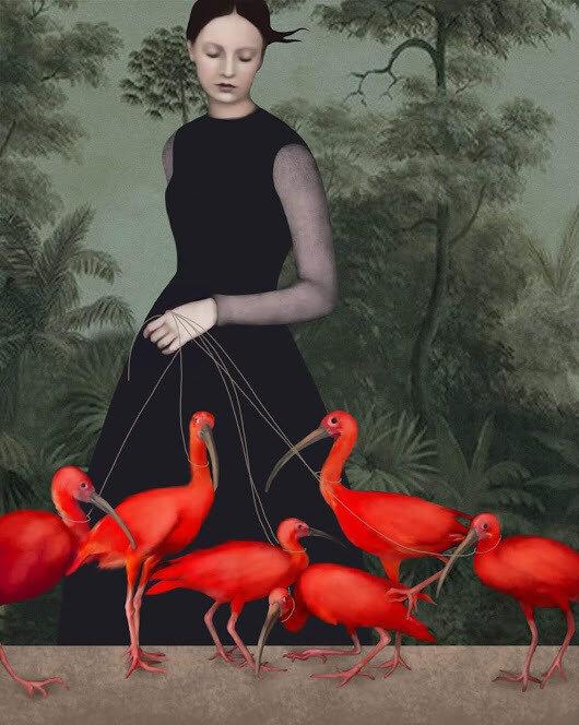 Daria petrelli