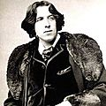Oscar wilde (1854 – 1900): la ballade de la geôle de reading / the ballad of reading gaol
