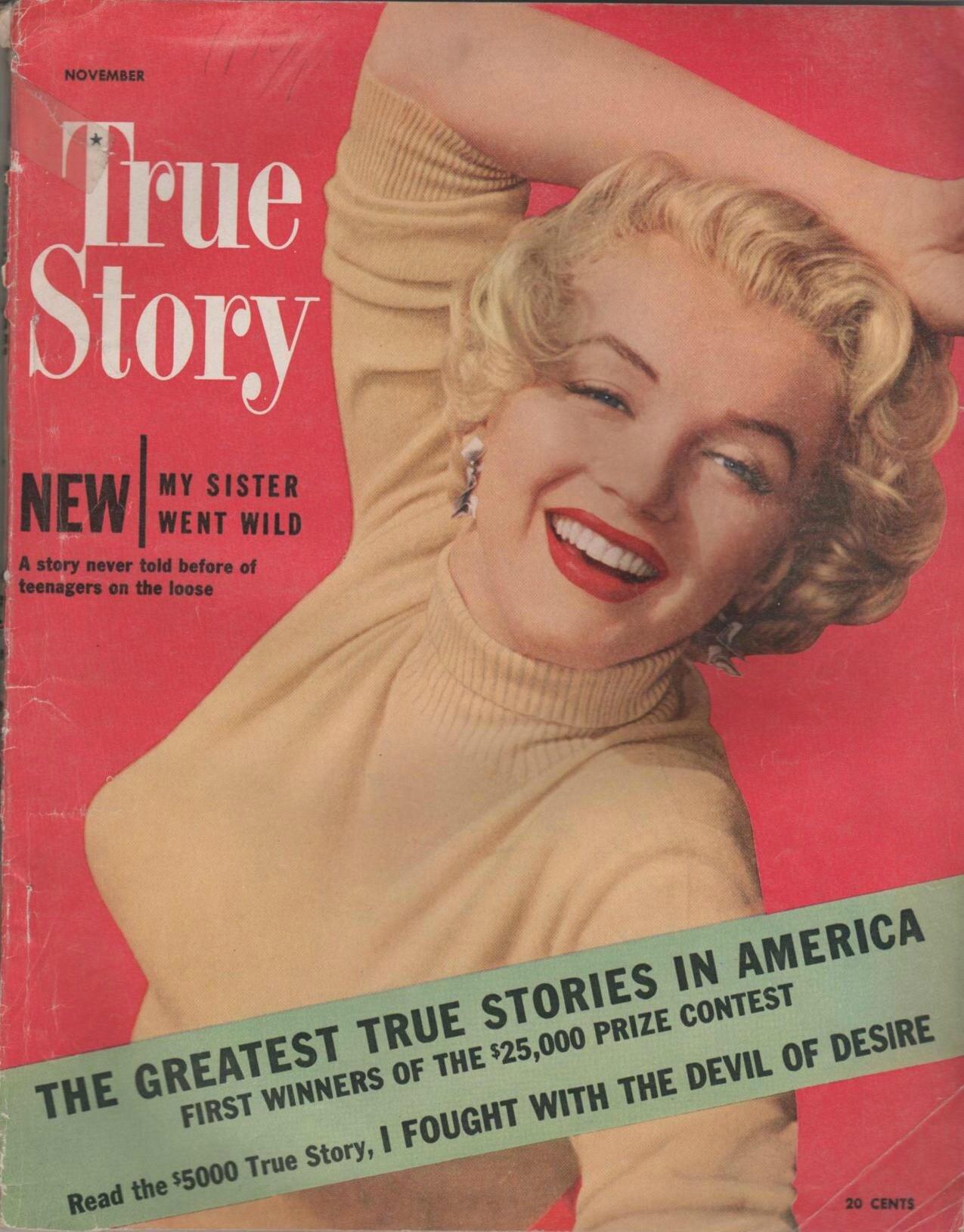 True Story (usa) 1951