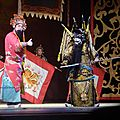 Sichuan - l'opera du sichuan