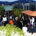 THE 2008 CANNES OFF PARTY AT 3.14 SWIMMING POOL