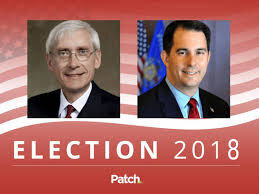 Midterms 2018 Governors Wisconsin