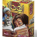 Boutique jeux de société - Pontivy - morbihan - ludis factory - 1001