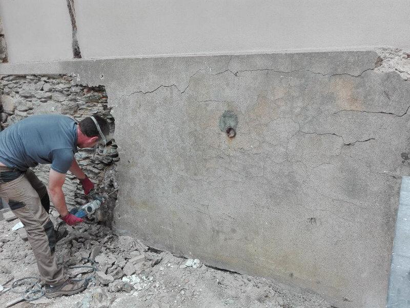 mur ext avant