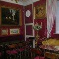 Rome Caffe Greco
