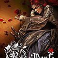 Rose morte tome 1 : la floraison