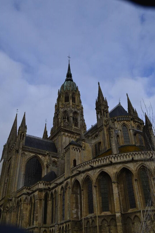 bayeux cathedrale (2)