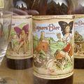francis keller étiquettes bières