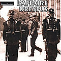 L'affaire drefyus