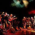 Diana di L'Alba, en Concert ! Ils sont passés à Nautic et Music ...