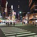 Voyage Japon 2015
