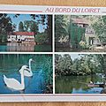 03 Loiret datée 1994
