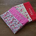 Cadeaux de naissance pour petites filles
