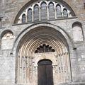 Art roman - Eglise St Laurent