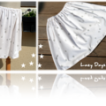 Lazy Days Skirt