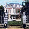 WIGNEHIES-Château Legros