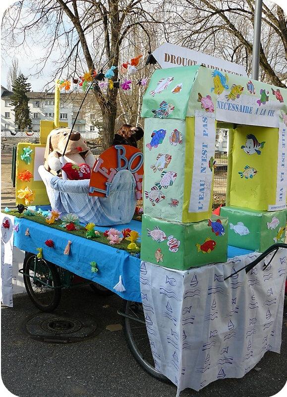 Quartier Drouot - Carnaval 10