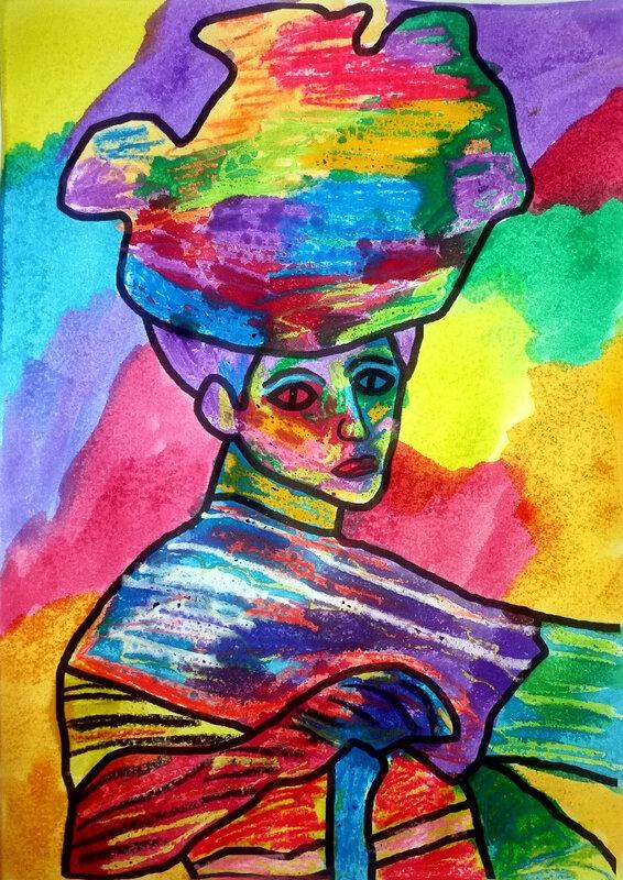 37-Transformer-La dame au chapeau (22)-001