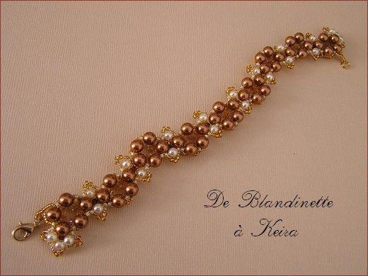 Cadeau de Blandinette pour mon anniversaire