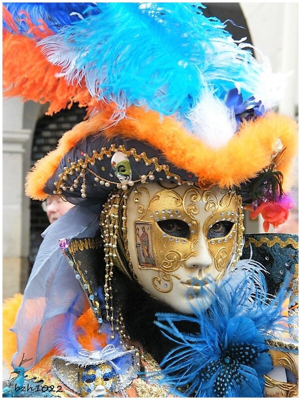 carnaval remiremont