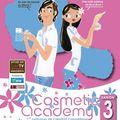 La cosmetic academy saison 3