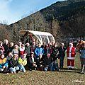 Marché de Noël de Lullin