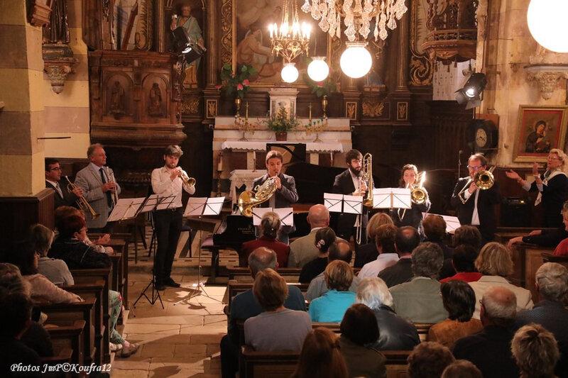 Photos JMP©Koufra 12 - Tauriac de Camarès - Concert - 09062019 - 0330