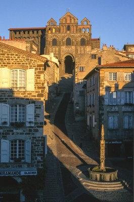 facade et escalier OT