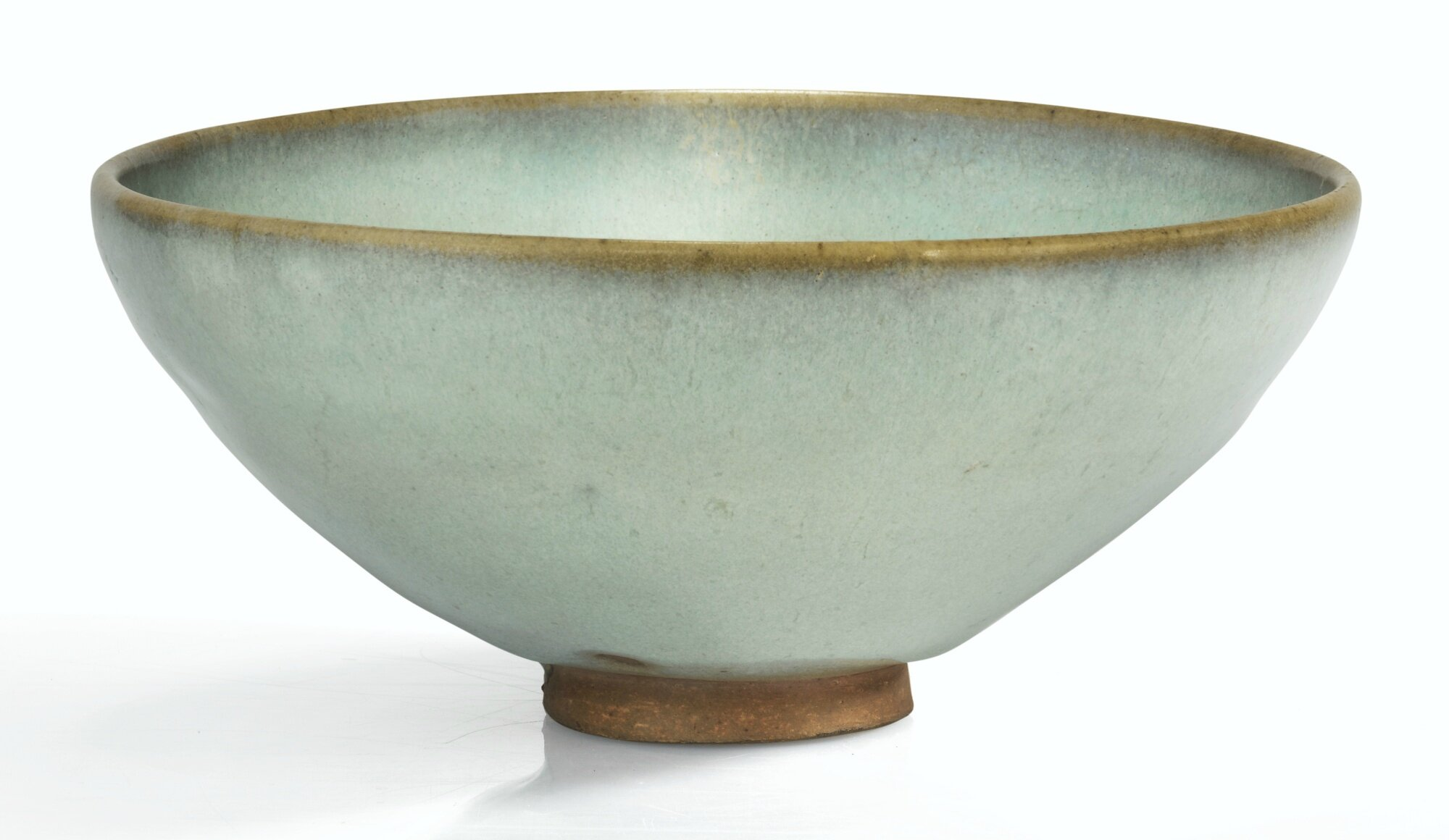 A 'JUN' BOWL, SOUTHERN SONG - YUAN DYNASTY