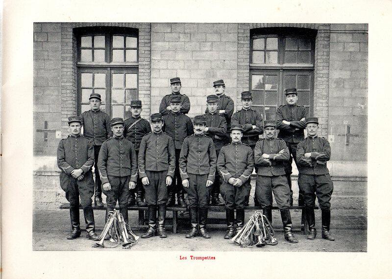 Album 43e RAC Rouen 1912 06