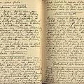 Cahier mystique du grand maïtre medium voyant et sérieux dah archange