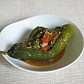 Kimchi et ses métamorphoses