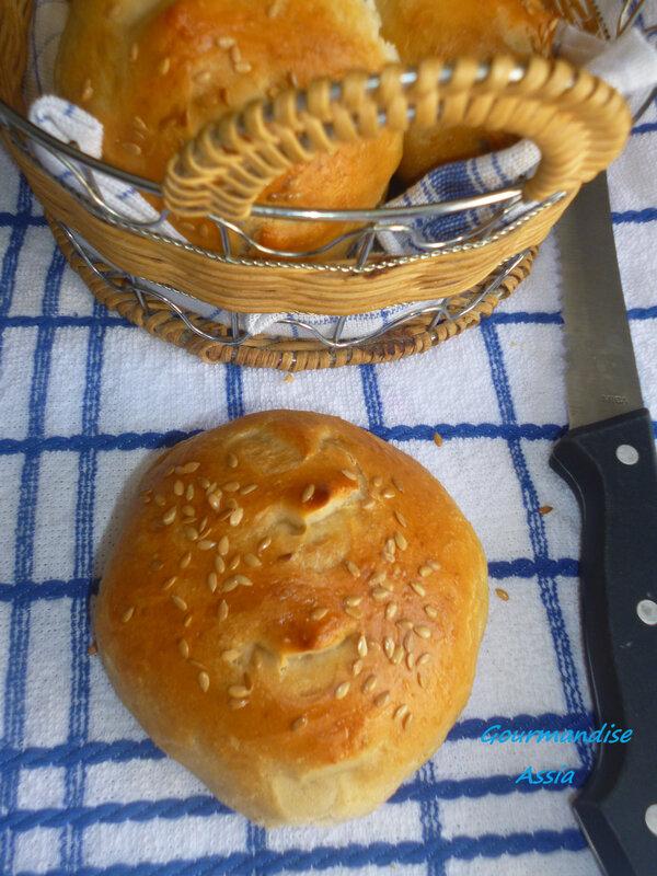 pain epeautre
