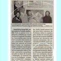 Pressbook la provence 09.11.2007